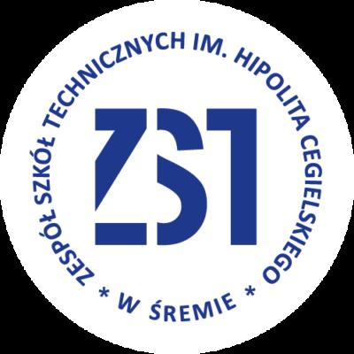 Logo ZST Śrem