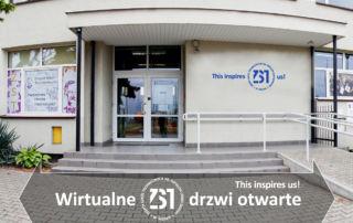 Wirtualne drzwi otwarte w ZST Śrem