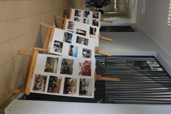 Drzwi otwarte dla absolwentów- wystawa