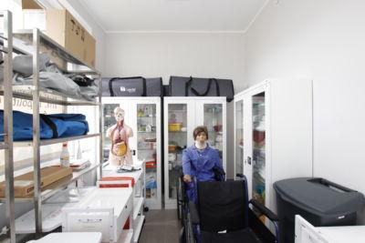 Pracownia medyczna ZST Śrem