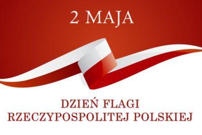 2 maja święto flagi
