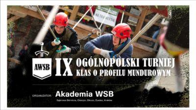 Ogólnopolski konkurs dla uczniów klas mundurowych
